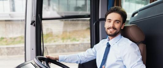 Code 95 leefstijl Prodrive personenvervoer