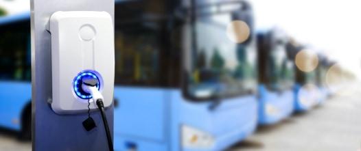 EV Driver Training Bus Prodrive Personenvervoer
