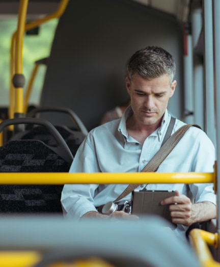 Prodrive Personenvervoer Meer veiligheid minder kosten