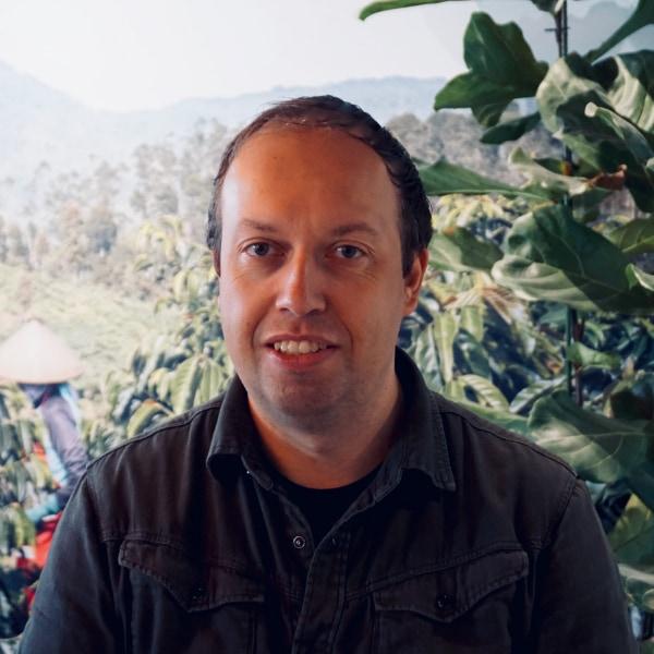 Tim Dalenoort