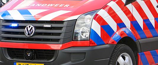 Rijvaardigheid brandweerchauffeur