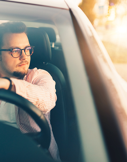 Het nieuwe rijden met vvcr prodrive