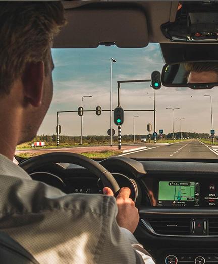 5 voordelen van een rijvaardigheidstraining bij VVCR-Prodrive