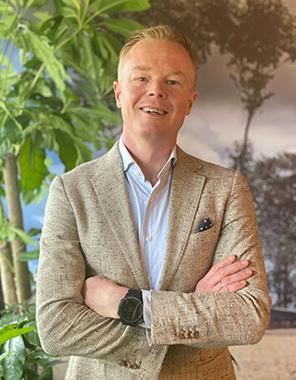 Mark Maaskant, Eigenaar VVCR-Prodrive