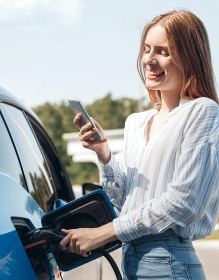 Het Nieuwe Rijden 3.0 voor (Plugin) Hybride voertuigen
